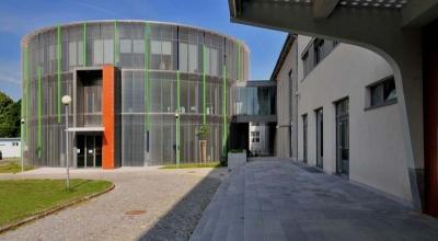 Univerzitná knižnica UKF v Nitre – II. etapa 2