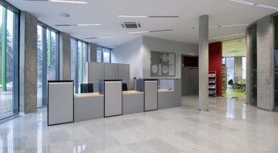 Univerzitná knižnica UKF v Nitre – II. etapa 4