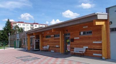 Materská škola Úšovice 1