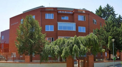 Gynekologicko-pôrodnická nemocnica KOCH 1