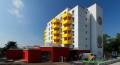 Rekonstrukcia bytoveho domu s prvkami pasivneho standardu