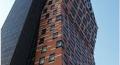 AZ Tower najvyssia budova v CR za pouzitia Isover materialov