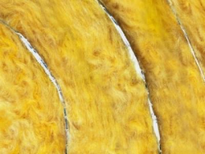 sklena vlna rolka