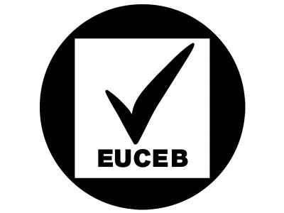 EUCEB certifikat logo