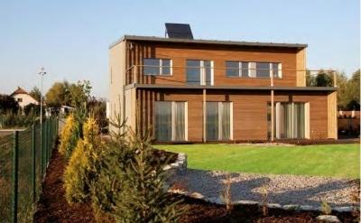 Ekologicka certifikacia budov Isover