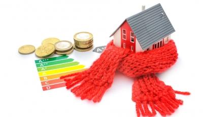 Prispevok na zateplenie domu