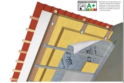 ISOVER STOPVAP 90 strecha