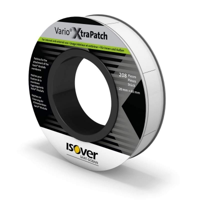 Systemova montazna paska ISOVER VARIO® XtraPatch