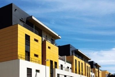 Zateplenie domu - vysledny efekt izolovanej fasady