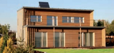 Ekologicke domy