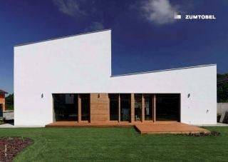 Energatiky usporny dom