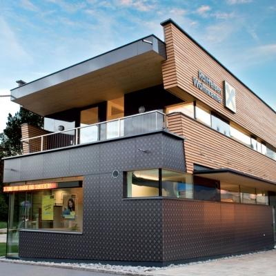 Poradenske centrum pre stavby z dreva