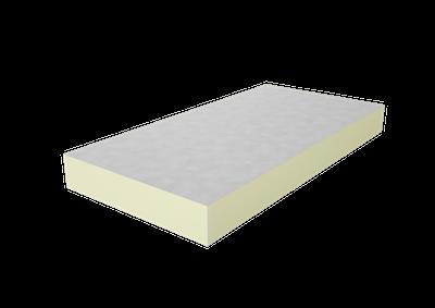 Izolacie nizkoenergetickych domov s GOR-STAL termPIR ETX