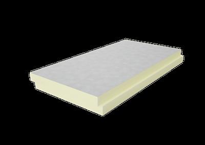 Zeteplenie pasivnych domov s izolacnymi doskami GÓR-STAL termPIR ETX
