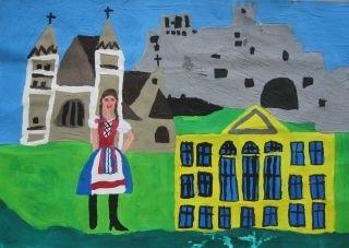 Sutaz pre deti Deti maluju ako byvaju