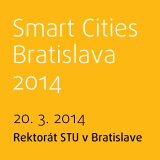 Inovativne koncepty v oblasti rozvoja miest 2014