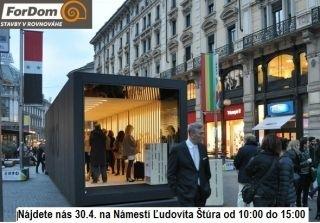 Woodbox  - vsetko o drevostavbach v Bratislave