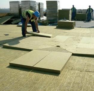 Postup vytvorenia ľahkej požiarne odolnej plochej strechy 25