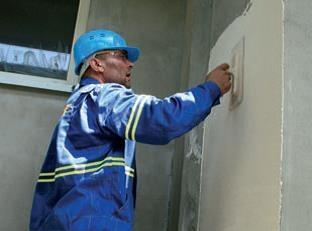 Realizácia povrchových úprav