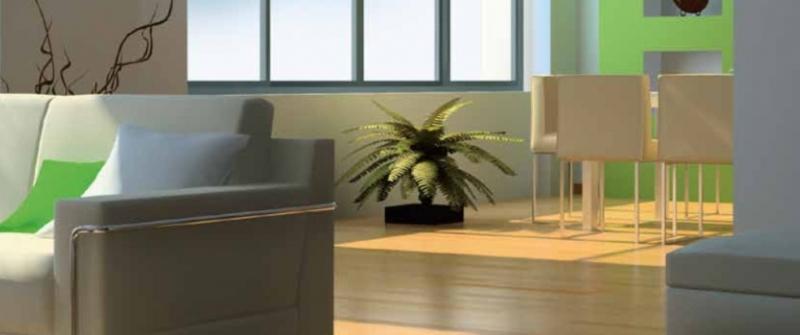 Izolacia a akustika podlah