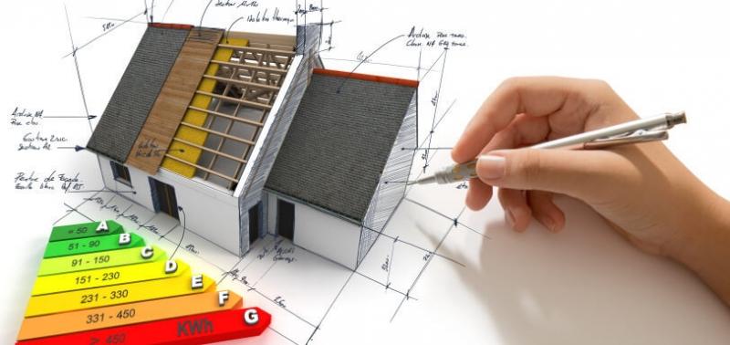 Zateplenie domu kontaktnym sposobom