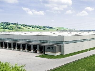 Strechy skladov hal a priemyselnych objektov