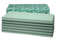 Isover Styrodur 2800 C polystyrenova izolacia