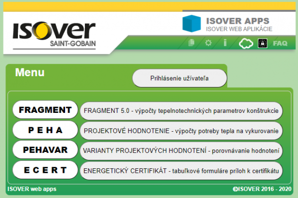 ISOVER Fragment