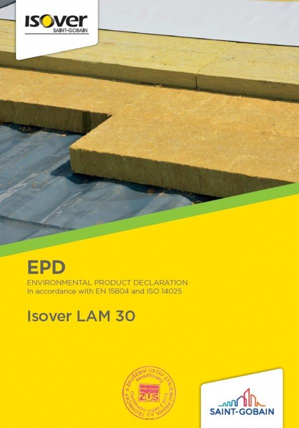 LAM 30 EPD