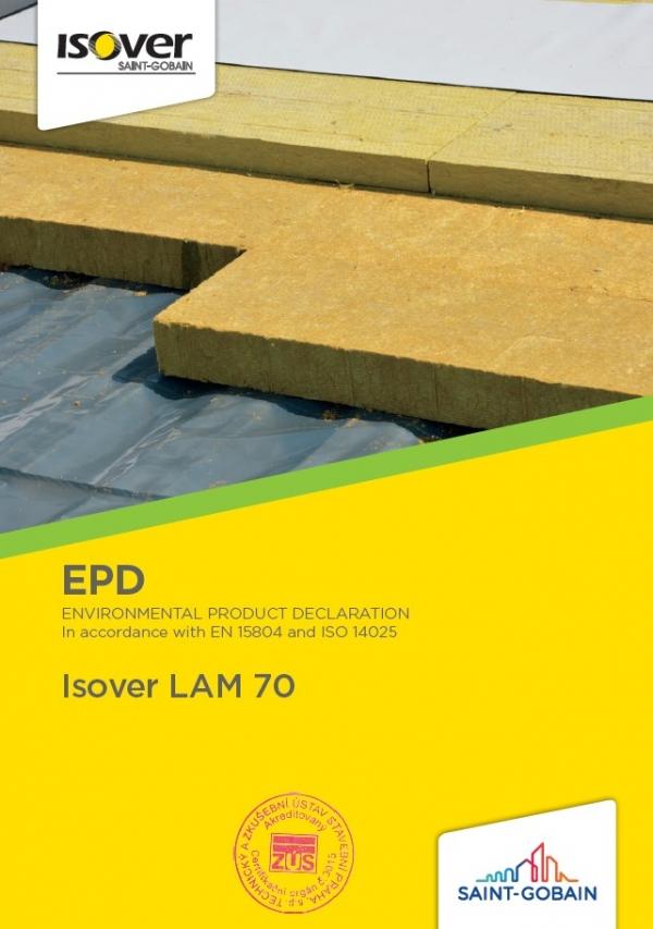 LAM 70 EPD