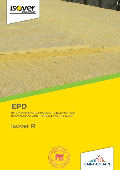ISOVER R EPD