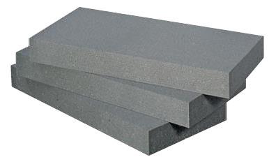 Greywall sivý polystyrén