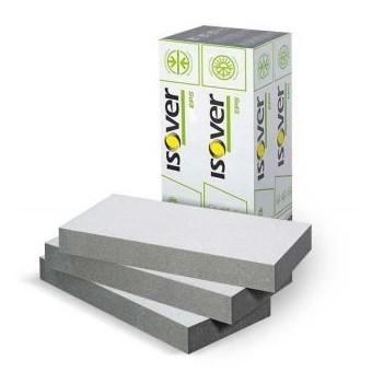 Zateplovanie s grafitovou izolaciou ISOVER EPS GreyWall Plus