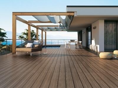 Pochodzne ploche strechy a terasy