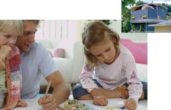 Pasivny eko dom, buducnost nasich rodin