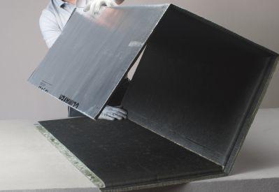 Climaver montazny postup - poskladanie vzduchoveho kanala