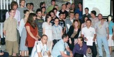 studenstka sutaz 2008
