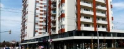 Nízkoenergeticky bytovy dom Perla Ružinova, Bratislava