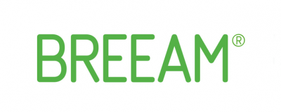 BREEAM logo - wide