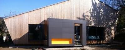 Inteligentny dom v Nosiciach