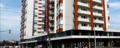 Perla Ružinova, Bratislava