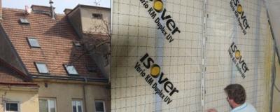 Rekonštrukcia bytovej jednotky, Viedeň
