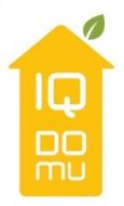 IQ domu logo