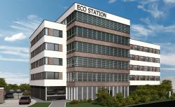 eco station trnava
