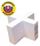 ISOVER EPS KRIZ pre izolaciu podlah
