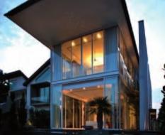 Moderne multikomfortne stavby z dreva