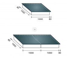 ISOVER EPS ISO-ROOF 100S