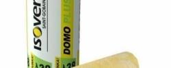 Isover DOMO novy standard v zatepleni