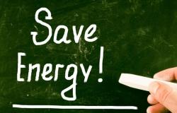 Trvalá udržateľnosť save energy