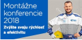 Montážne konferencie 2019